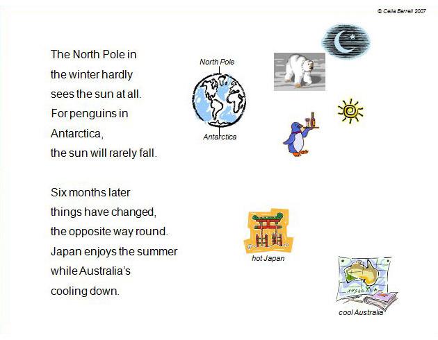 national science week � science rhymes scientific poetry
