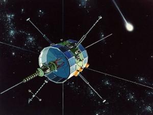 15 Saga of a Solar System Space Probe