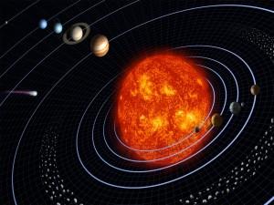 18 Solar System Giaan Clipart