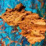 Veins of Mars